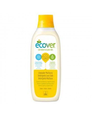Limpiador Multiusos Biológico Limón, 1l, Ecover