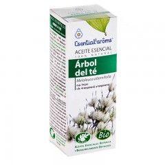 Aceite Esencial Arbol de Té, Esential'Aroms