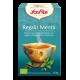 Infusión Bio Regaliz Menta, 15 bolsitas, Yogi Tea