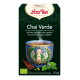 "Té verde Bio ""Green Chai"", 15 bolsitas, Yogi Tea"