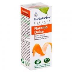 Aceite Esencial Naranjo Dulce, Esential'Aroms