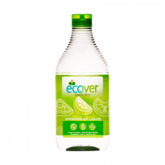 Lavavajillas Limon Aloe Vera 450ml, Ecover. Biodegradable