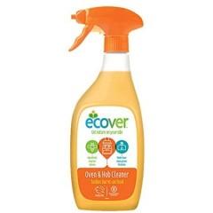 Limpiador en Spray para Horno y Encimera, 500ml, Ecover